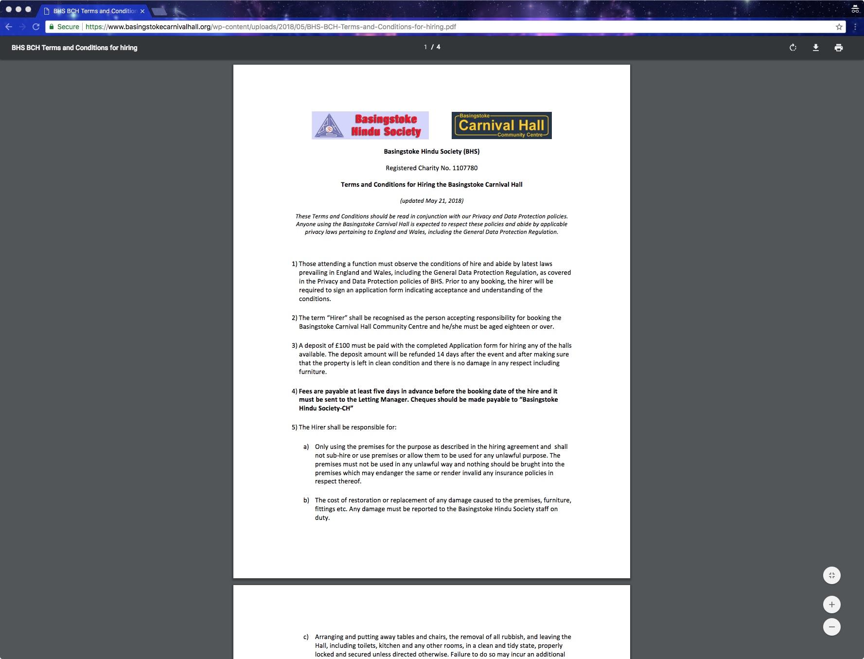 BCH TC PDF page