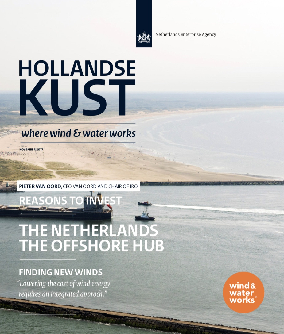 Hollandse Kust - where wind and water works copy